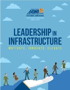 APWA Program cover