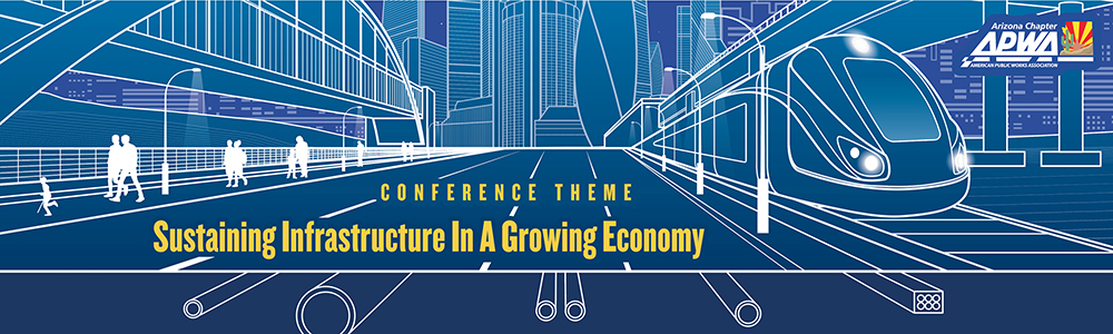 APWA 2018 Statewide Conference @ Hilton El Conquistador | Tucson | Arizona | United States