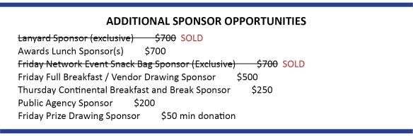 SponsorOps